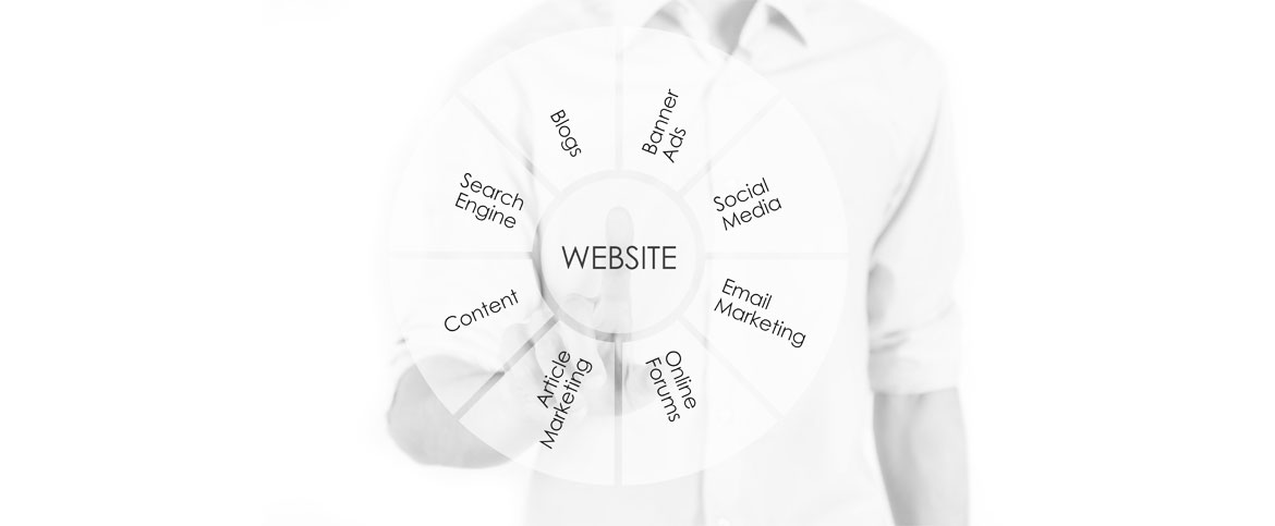 web marketing Bolzano